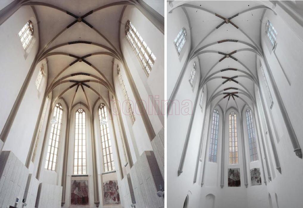 Dominikanerbau Bamberg